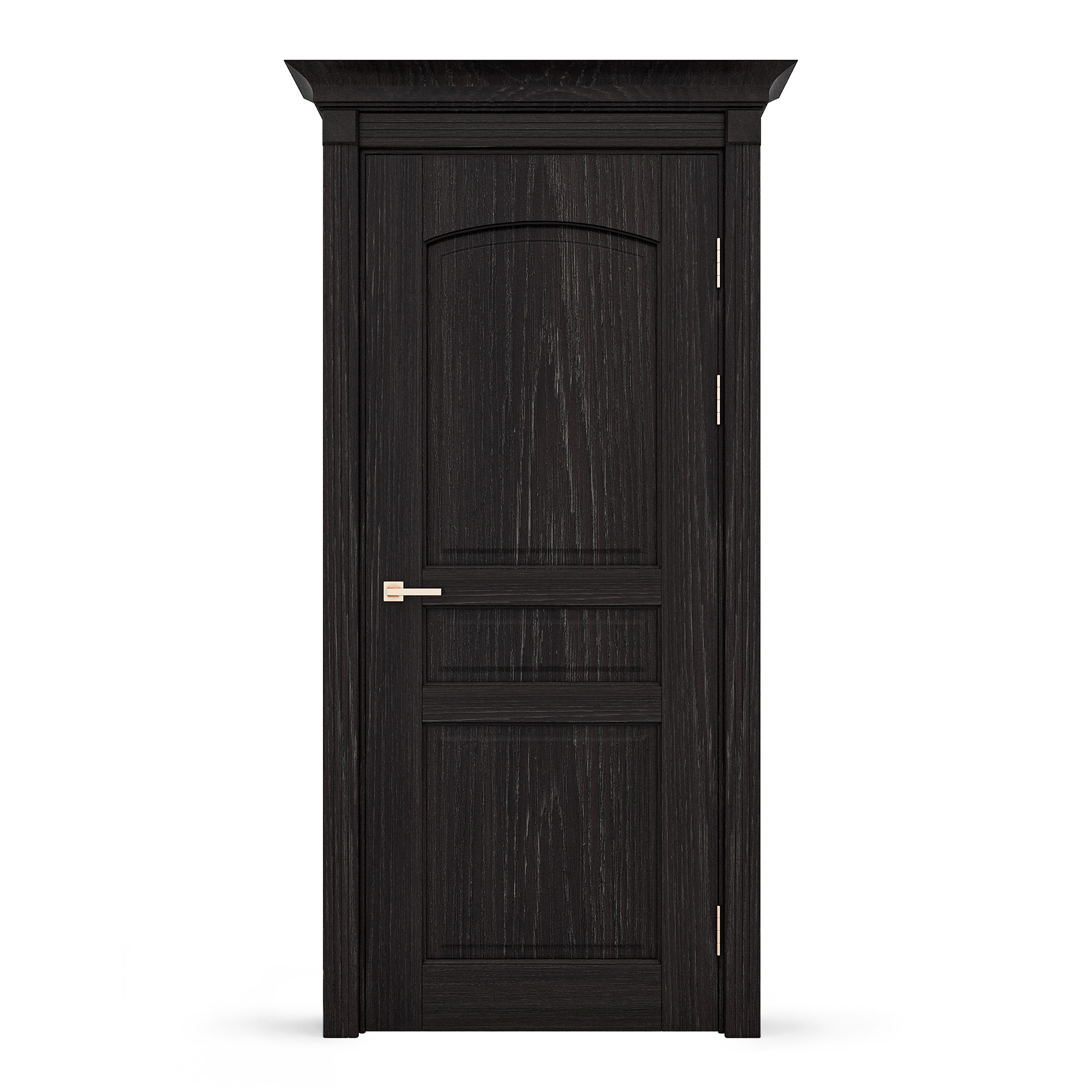 Второй вариант двери Англия
