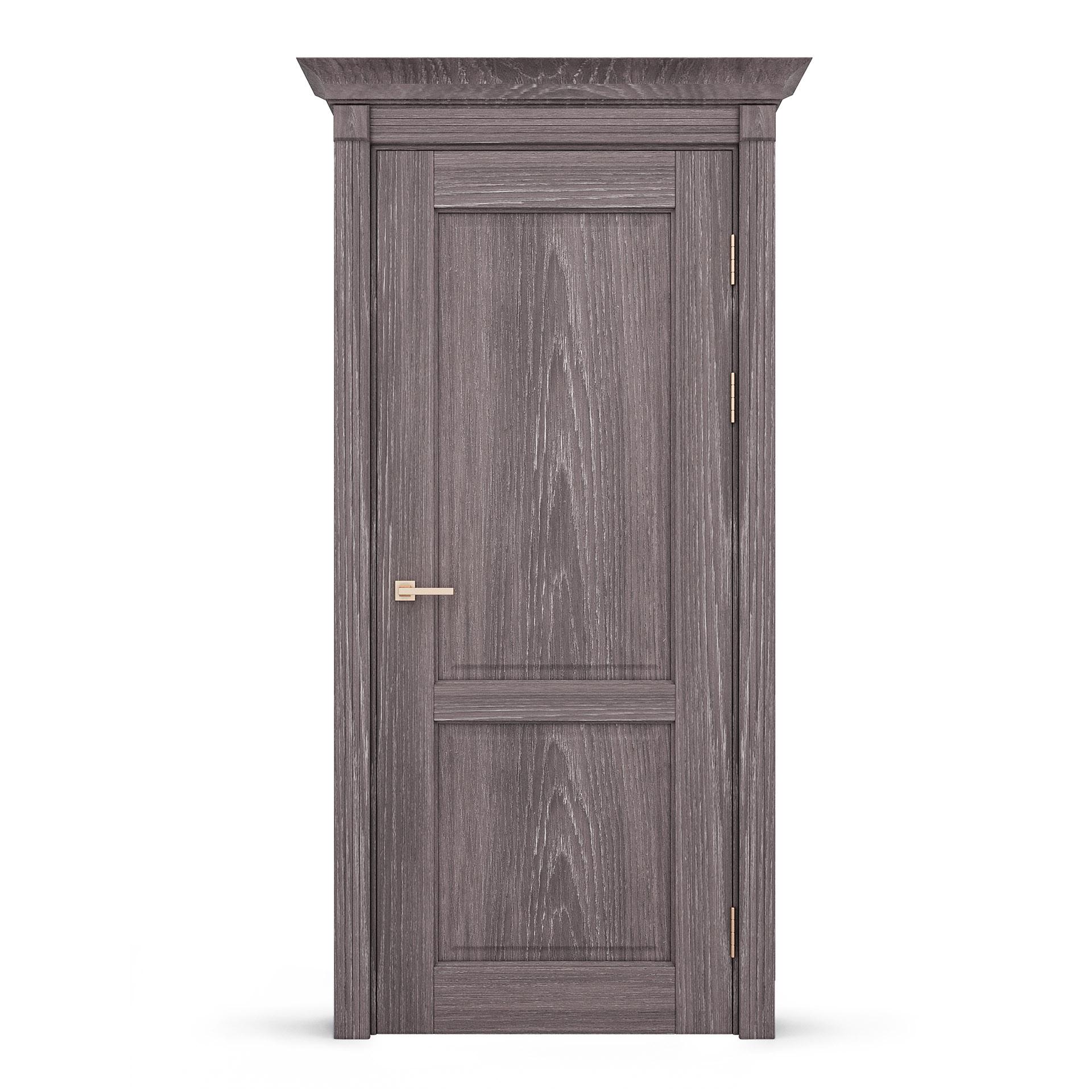 Третий вариант двери Англия