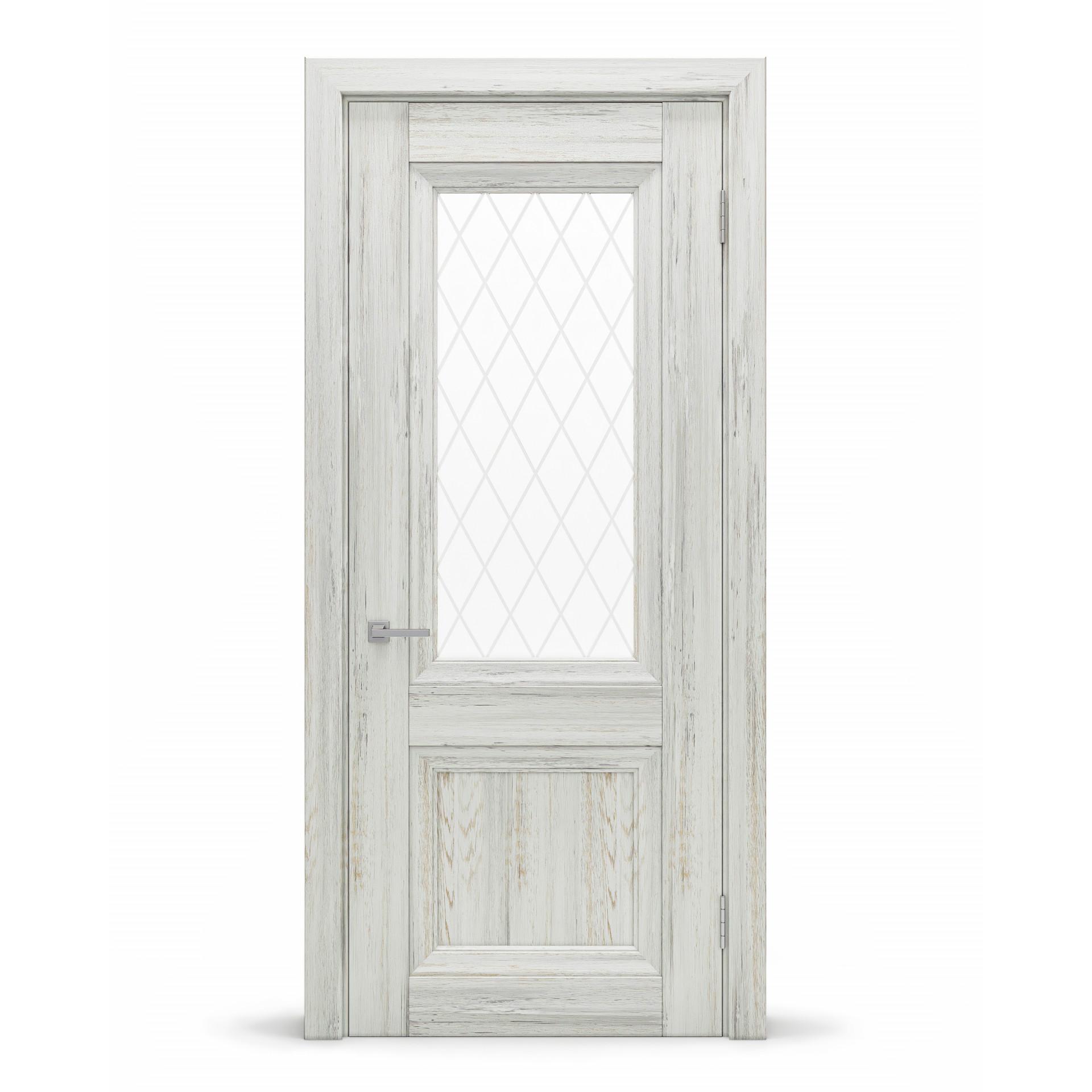 Двери модель 6